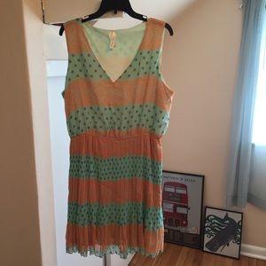 Spring Dress Modcloth
